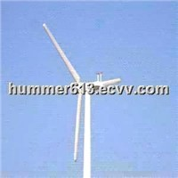 Low rotating speed  wind turbine low rpm wind generator