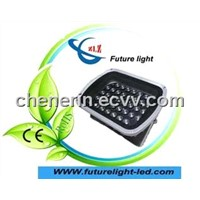 Manufacturer specialize in producing outdoor ip66 48w high lumen led flood light