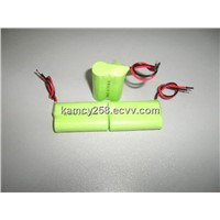NI-MH AA 1300mAh 2.4V Battery