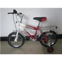 New style MTB bicycle for kids