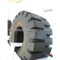 Exceptional Cut Resistance and Stability for Loader Applications OTR Tyre L-5