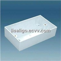 PVC CONDUIT PATRESS BOX