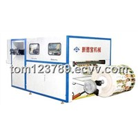 Paper Cutting Machine / Paper Die Cutting Machine (ZDM-1)