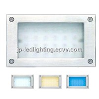 LED Recessed Wall Lighting / LED Wall Light (JP-819217)