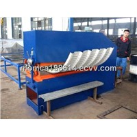 Roof Curving Machine,Roof Bending Machine,Crimped Curving Machine,Cranking Machine