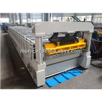 Roof Tile Roll Forming Machine,Roof Sheet Roll Forming Machine,Roof Panel Roll Forming Machine
