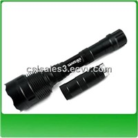 SG-3K 3000 lumens 3pcs Cree T6 led  SG-3K flashlight & torch light