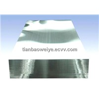 SS316 Hot Rolled Stainlesss Steel Plate