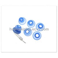 Silicone Earplug Set