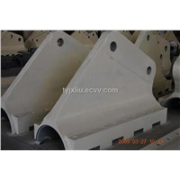 Steel Cable Clamp