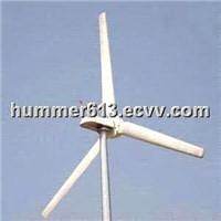 Telecom sites wind power generation