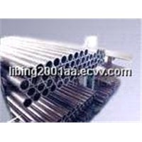 Titanium Tube/Seamless Pipe Tube