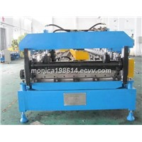 Trapezoidal Sheet Roll Forming Machine,Trapezoidal Profile Roll Forming Machine