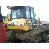 Used CAT D7G Bulldozer