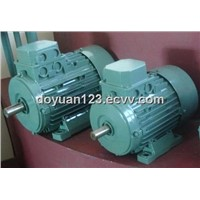 Y2 three phase electric motor ,IE2