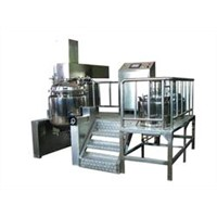 1000L Pharmacy Homogenizer Machine