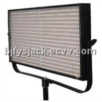 100W Bi-color LED studio light panel