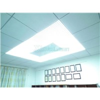 100W SMD 5050 LED Panel Light Ceiling Lamp - 60x60cm