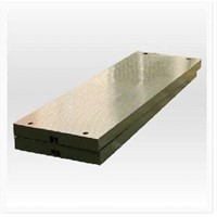 1050mm Steel Deck
