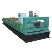 1200 Roll Forming Machine