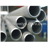 12Cr2Mo Alloy Seamless Steel Tube / Steel Pipe