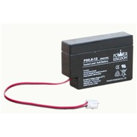 12V0.8 SLA batteries