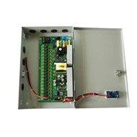 power supply 12V 18ways CCTV Camera power supply
