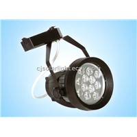 12W LED Track Light With Track Type or Ceiling Installed(CJ-H010)