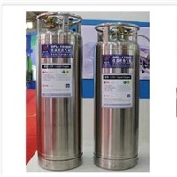 175L/195L Welded Insulated Cylinders