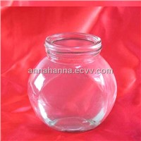185ml candy jar