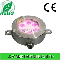 18W Tricolor Pool Light / LED Fountain Lighting (JP-94266)