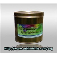 Offset Sublimation Printing Ink for Lithography  ( FLYING-FO-SR )
