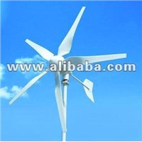 1KW 5-blade Home Wind Turbine