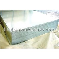 "1/2"" ,1"" Thickness 304 Stainless Steel Sheet"