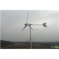 2000w wind power generator