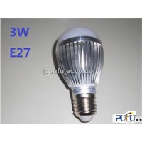 2011 Latest China LED Lights (CE,RoHS) 3w