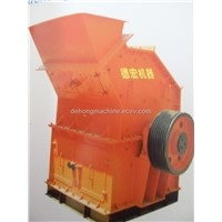 2011 PLJ series sand making machine
