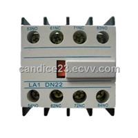 2012 HOTEST & NEWEST auxiliary contact block