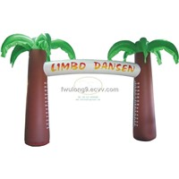 2012 POP Advertising Inflatable Arch