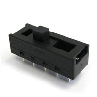 2012 hot Slide switches for hair dryer China Manufacture