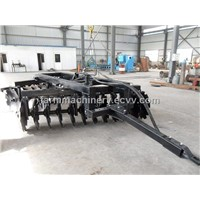 2012 red hot selling disc harrow