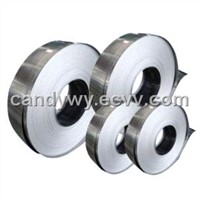 201 Cold Rolled Stainless Steel Strip
