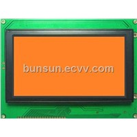 240X128  LCD moudle