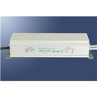 24V 100W LED strip light power supply
