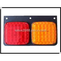 24V truck led tail lamp