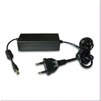 24W Desktop Power Adapter with 100 to 240V AC Input Voltage and 50 to 60Hz Frequency, CE, FCC, RoHS