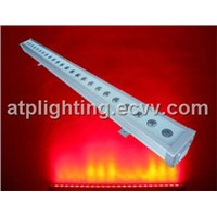 3W Tri-Color Outdoor LED Wall Washer