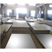 2B cold rolled stainless steel plate (coil, flat)