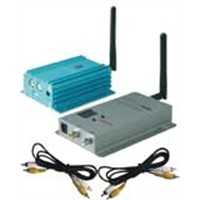 2.4G 2000mW 12CH Transmitter&Receiver