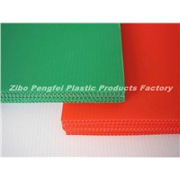 2-7mm Printable PP Hollow Sheet